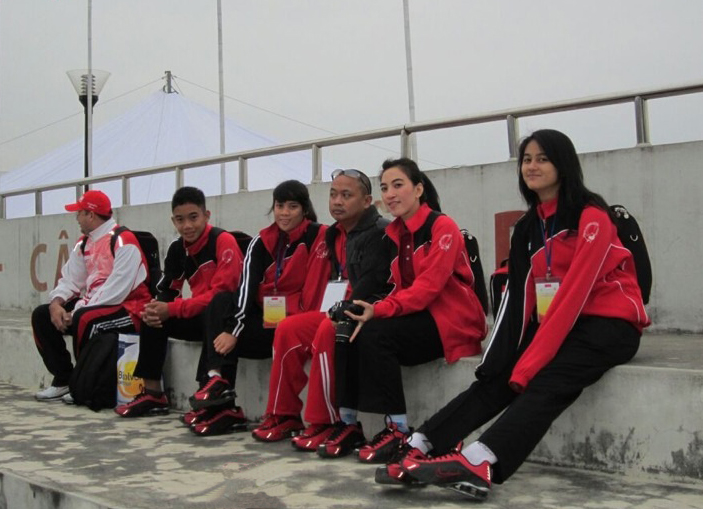 Indonesian-team